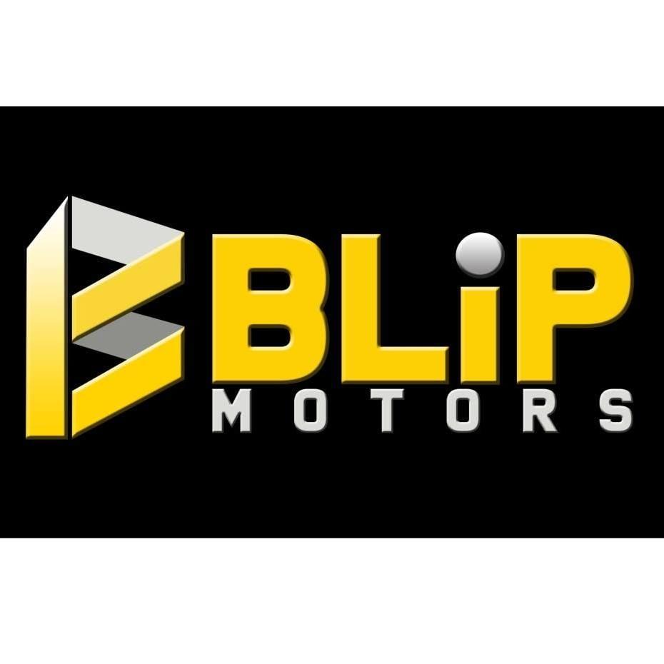 blip motors