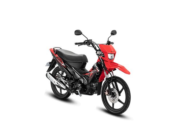 HONDA-XRM125-MOTARD-RED2 Xrm Motard Wiring Diagram on fi orange, fi tires for highway off-road, dirt bike, new honda,